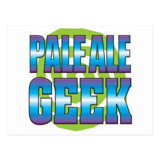 Pale Ale Geek v3 Postcard