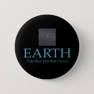PALE BLUE DOT BUTTON