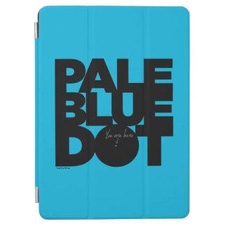 Pale Blue iPad Air Cover