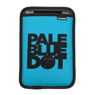 Pale Blue iPad Mini Sleeve