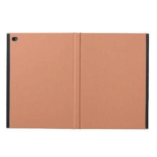 Pale Copper High End Full Color Powis iPad Air 2 Case