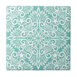 Pale Dream root Tile