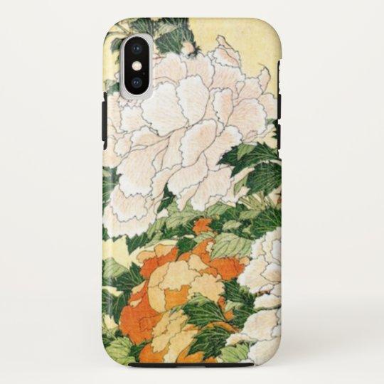 Pale Flowers HTC Vivid / Raider 4G Case