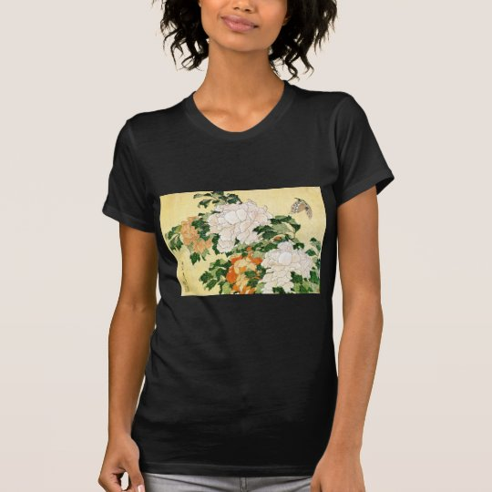 Pale Flowers T-Shirt