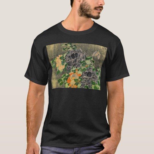 Pale Flowers T-Shirt