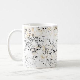 Pale Orange Designer Mug