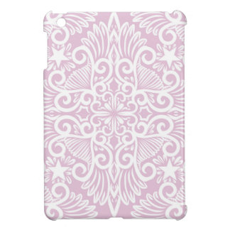 Pale pink Dream root Cover For The iPad Mini