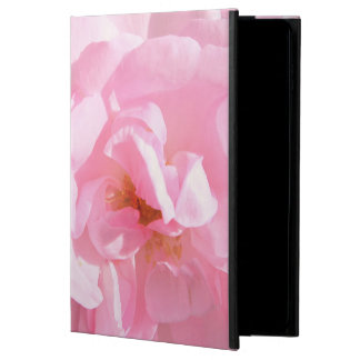 pale pink rose petals powis iPad air 2 case