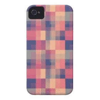 Pale squares iPhone 4 cases