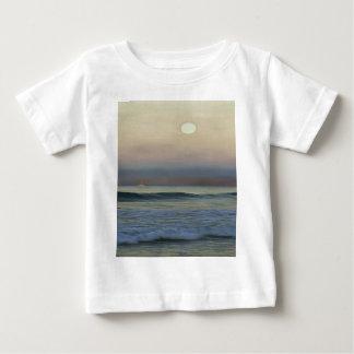 Pale Sunset Baby T-Shirt