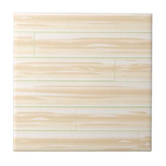 Pale Wood Background Tile