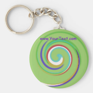 Palebow ~ customizable! keychain