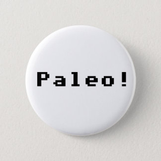 Paleo Button Light