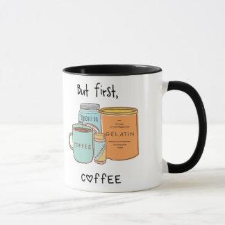 Paleo Coffee Mug