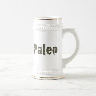 Paleo in Stone Beer Steins