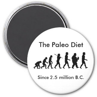 Paleo Products Magnet