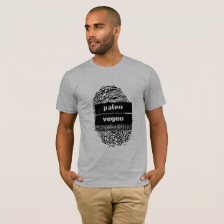 Paleo Vegeo DNA Planted T-Shirt