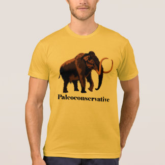Paleoconservative T-Shirt
