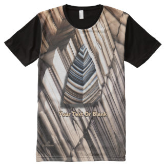 Paleolithic Technology All-Over-Print T-Shirt