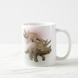 Paleontology rocks coffee mug