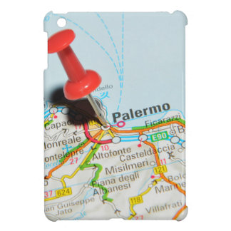 Palermo, Italy Cover For The iPad Mini