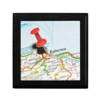 Palermo, Italy Gift Box