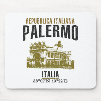 Palermo Mouse Pad