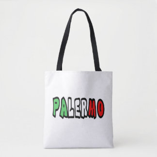 Palermo Tote Bag