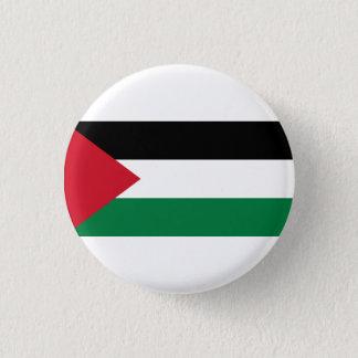 palestine 1 inch round button