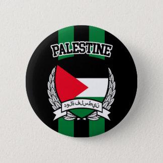 Palestine 2 Inch Round Button