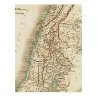 Palestine 2 postcard