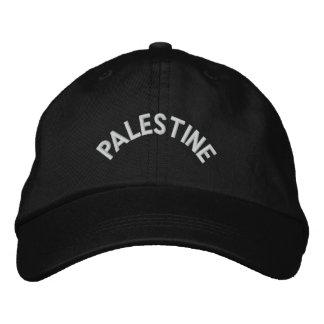 PALESTINE: Adjustable Hat
