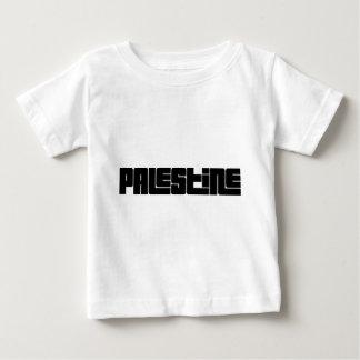 Palestine Baby T-Shirt