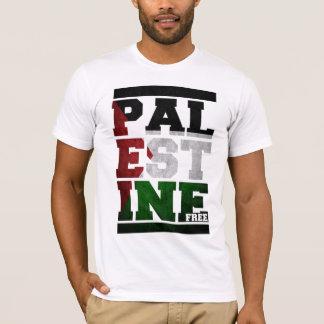 PALESTINE BIGG 2012 T-Shirt