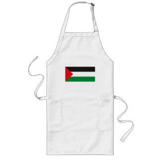 Palestine Flag Apron