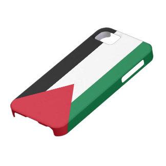 Palestine Flag iPhone 5 Case