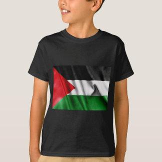 Palestine Flag T-Shirt