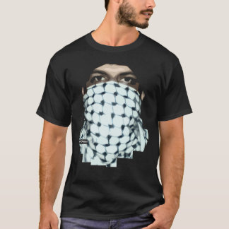 Palestine Intifada Generation T-Shirt