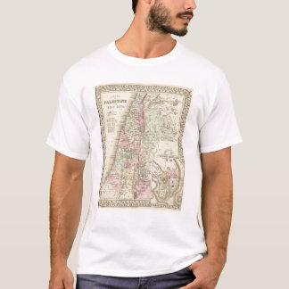 Palestine, Jerusalem T-Shirt
