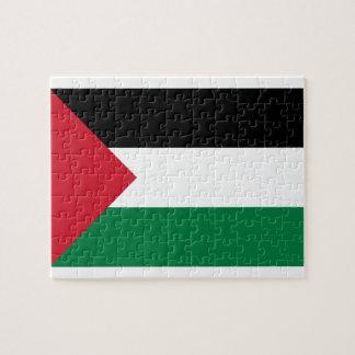 palestine jigsaw puzzle