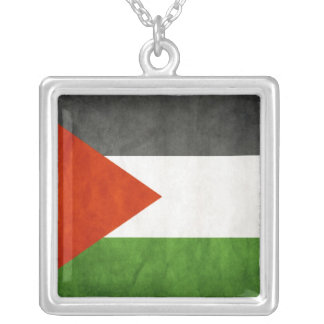 Palestine Necklace
