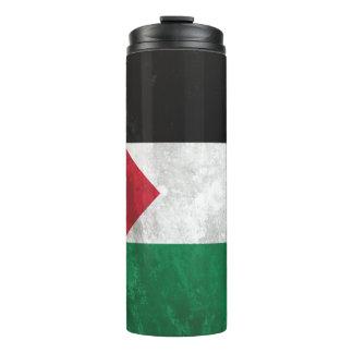Palestine Thermal Tumbler