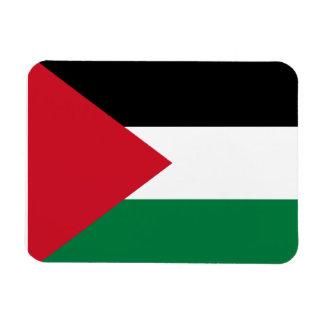 Palestinian Flag Magnet