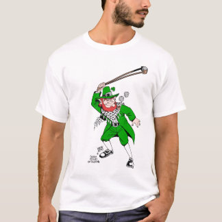 Palestinian Leprechaun T-Shirt