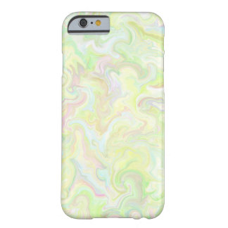 Paletti Of Pastels Barely There iPhone 6 Case