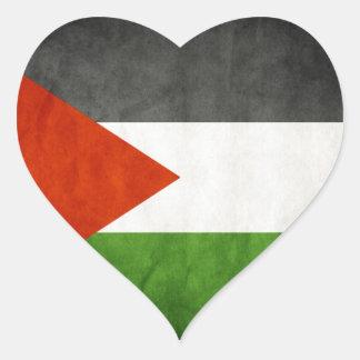 Pali Love Heart Sticker