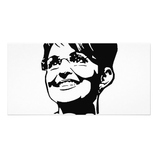 PALIN 2012 PICTURE CARD