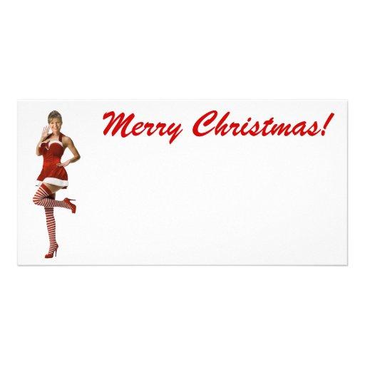 Palin Christmas(t shirt, xmas cards, buttons)