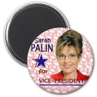 Palin for Veep Magnet