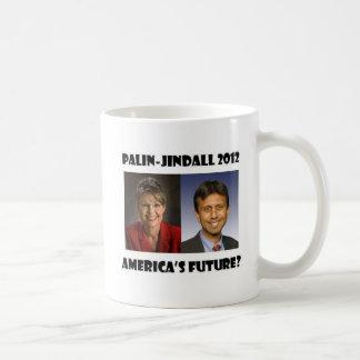 Palin-Jindall 2012 Cup